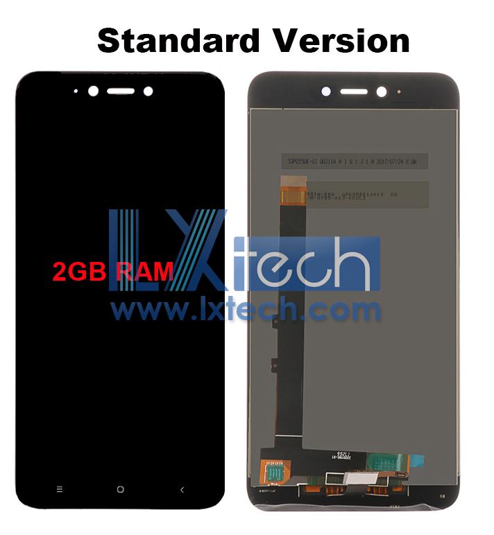 Xiaomi Redmi Note 5A Standard LCD Screen