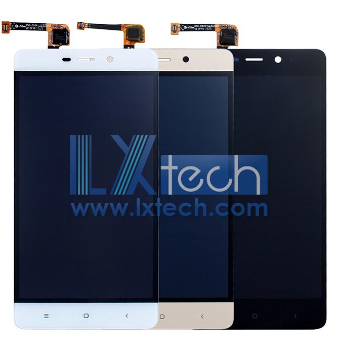 Xiaomi Redmi 4 Prime LCD Screen