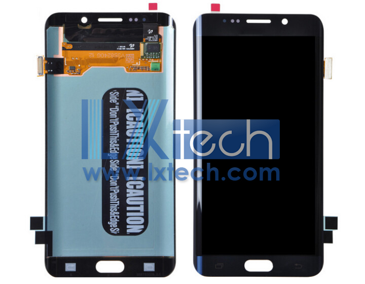 Samsung S6 Edge Plus LCD Screen