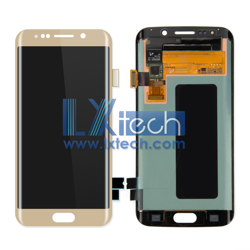 Samsung S6 Edge G925F LCD&Touch Screen