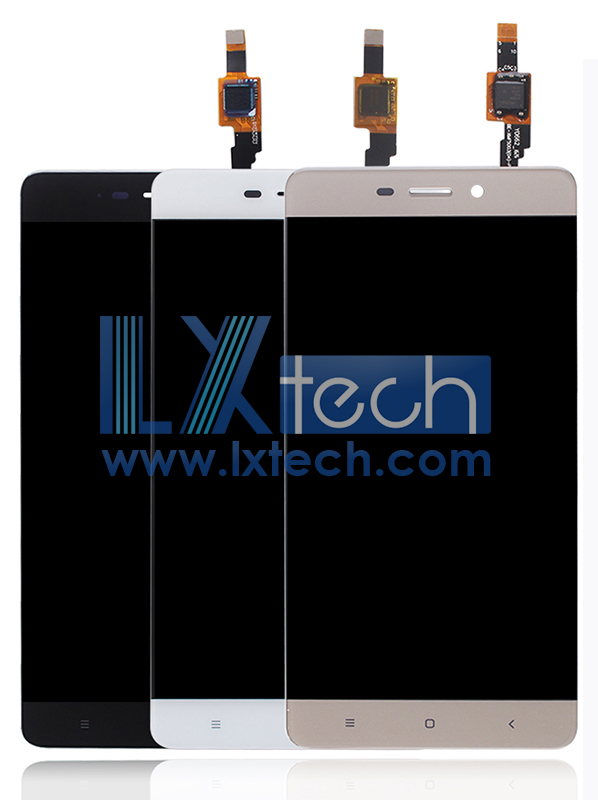 Xiaomi Redmi 4 Standard LCD Screen
