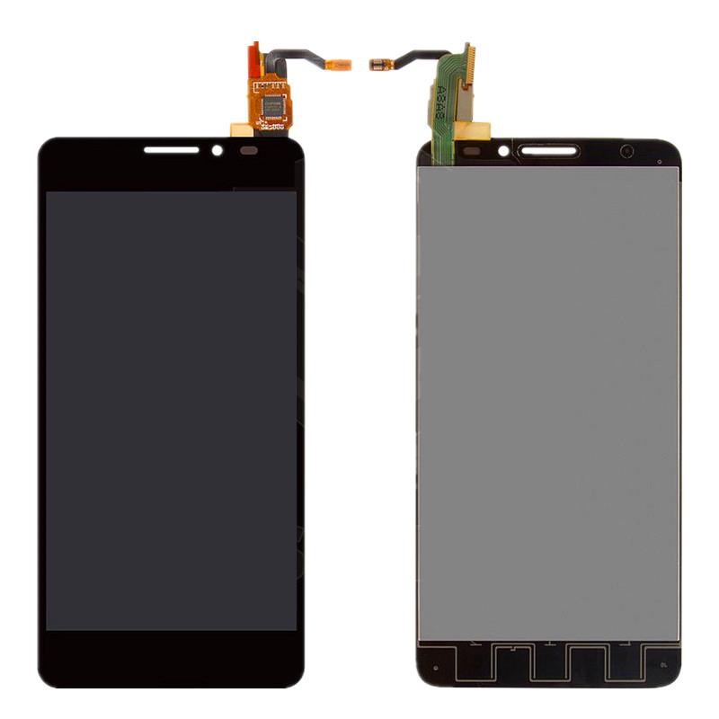 Alcatel IDOL X Plus LCD&Touch Combo