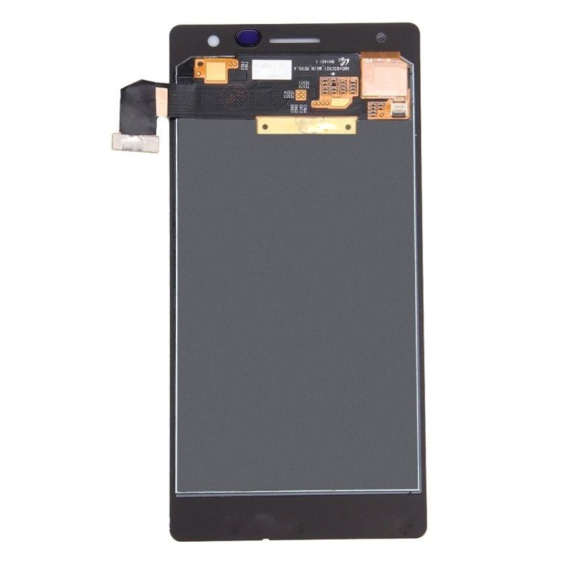 Lumia 730 LCD Screen Complete
