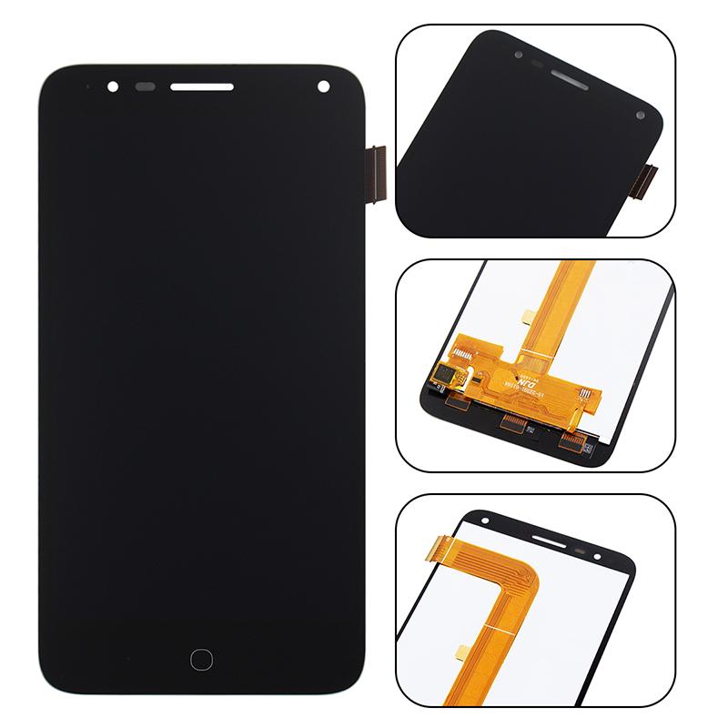 Alcatel POP 4S LCD&Touch Screen