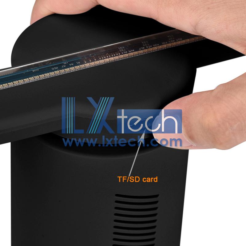 Wholesale 3D Led Hologram Display Fans, Portable Led Display