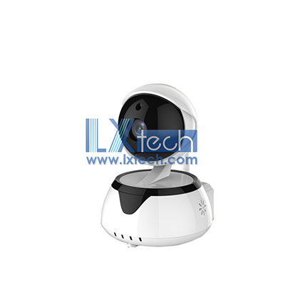 Wireless Intelligent Camera