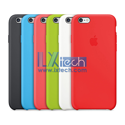 iPhone 8/7 Silicone Case