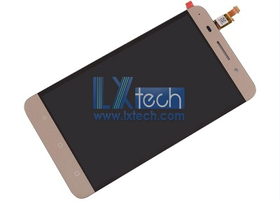 The problem of Huawei LCD screen