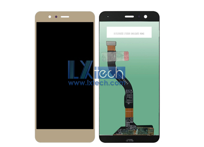 We offer Huawei P10 Lite LCD screen with 4 colors