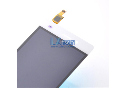 The details of Huawei P8 Lite LCD screen