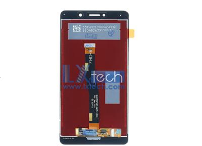 Maintenance of Huawei Honor 6X LCD Screen