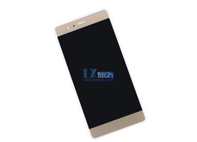 Huawei P9 Lite Smart LCD Screen Energy Saving Method