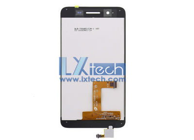 Effect Of Temperature Rise On Luminous Efficiency Of Huawei Y5II LCD Screen White