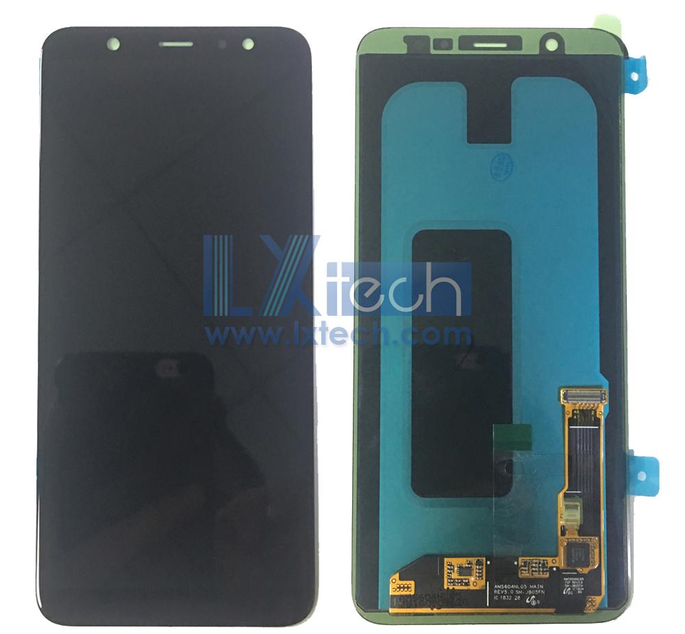 Samsung A6 plus 2018 A605 LCD Screen Complete