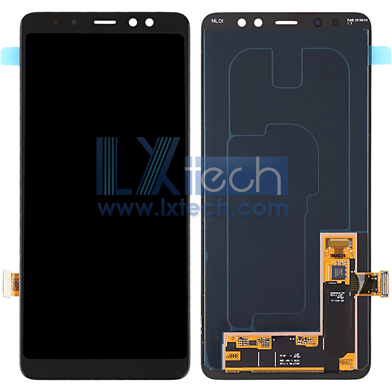 Samsung A8 plus 2018 A730 LCD Screen Complete