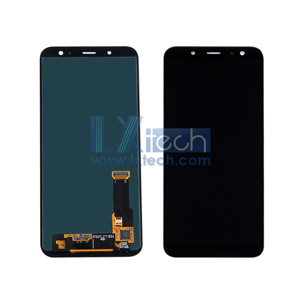 Samsung Galaxy J8 plus J805 LCD Screen Complete