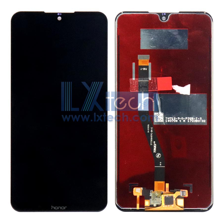 Huawei Honor 8X Max LCD Screen Complete
