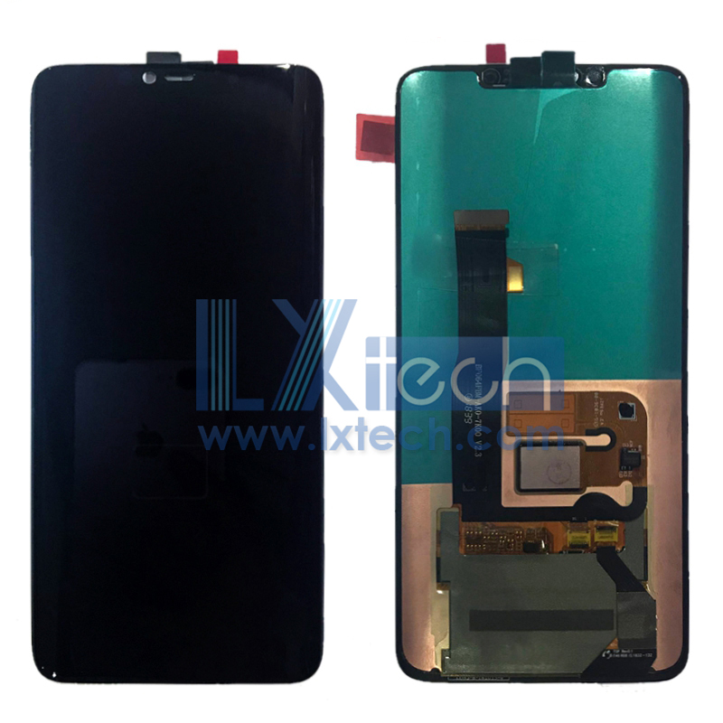 Huawei Mate 20 pro LCD Screen Complete
