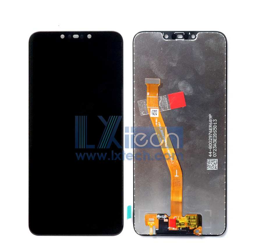 For Huawei Nova 3 Screen LCD Display Complete + Touch Screen Adjust