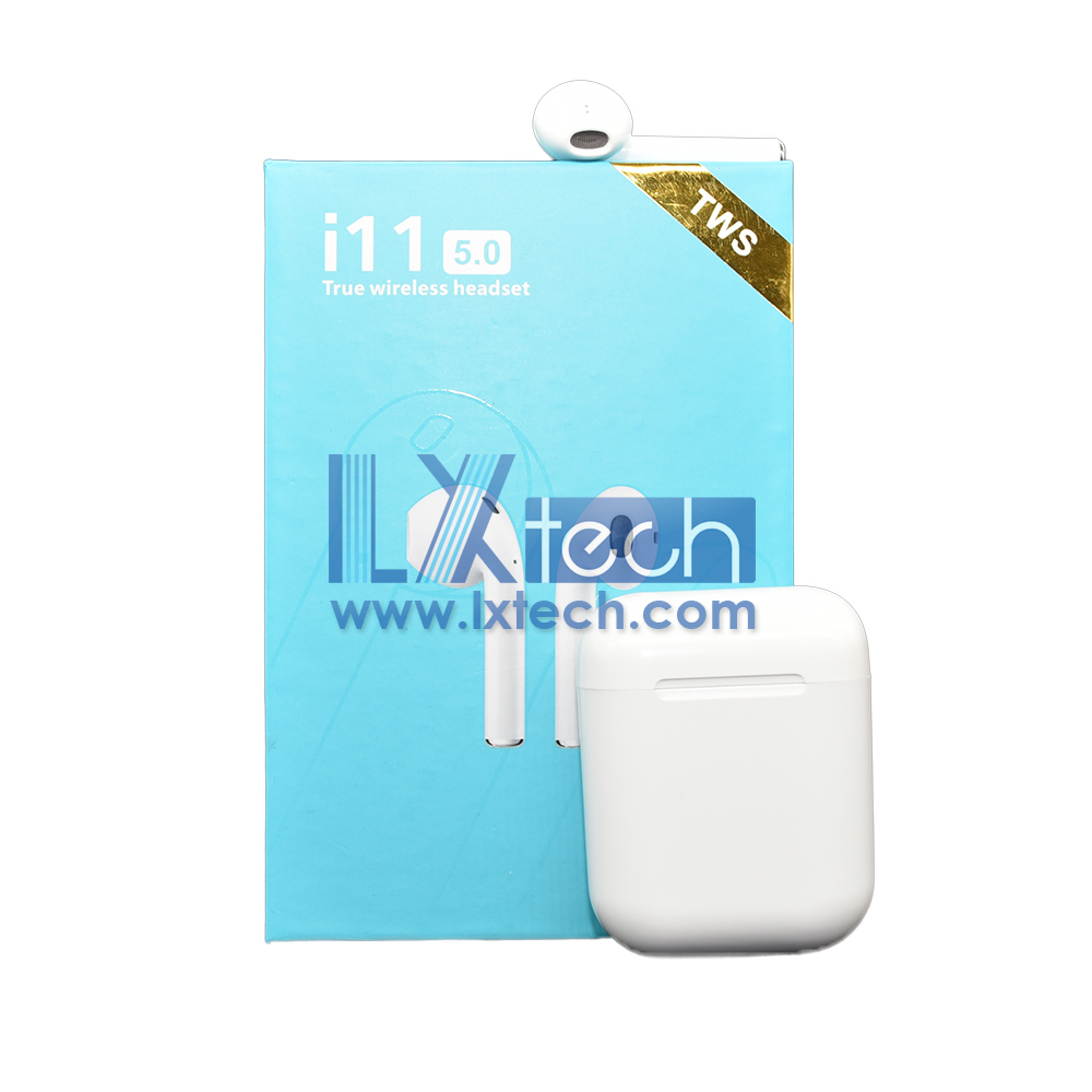 TWS i11 Bluetooth 5.0