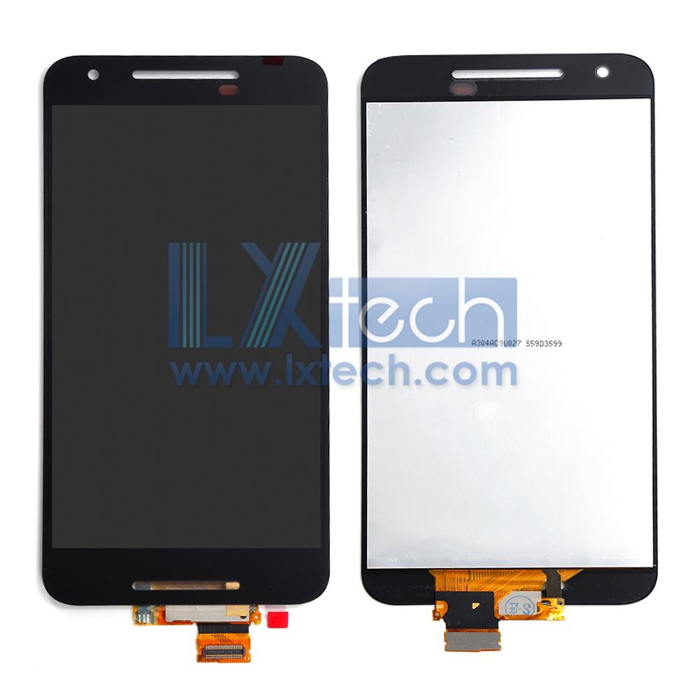 Nexus 5X LCD Screen Complete