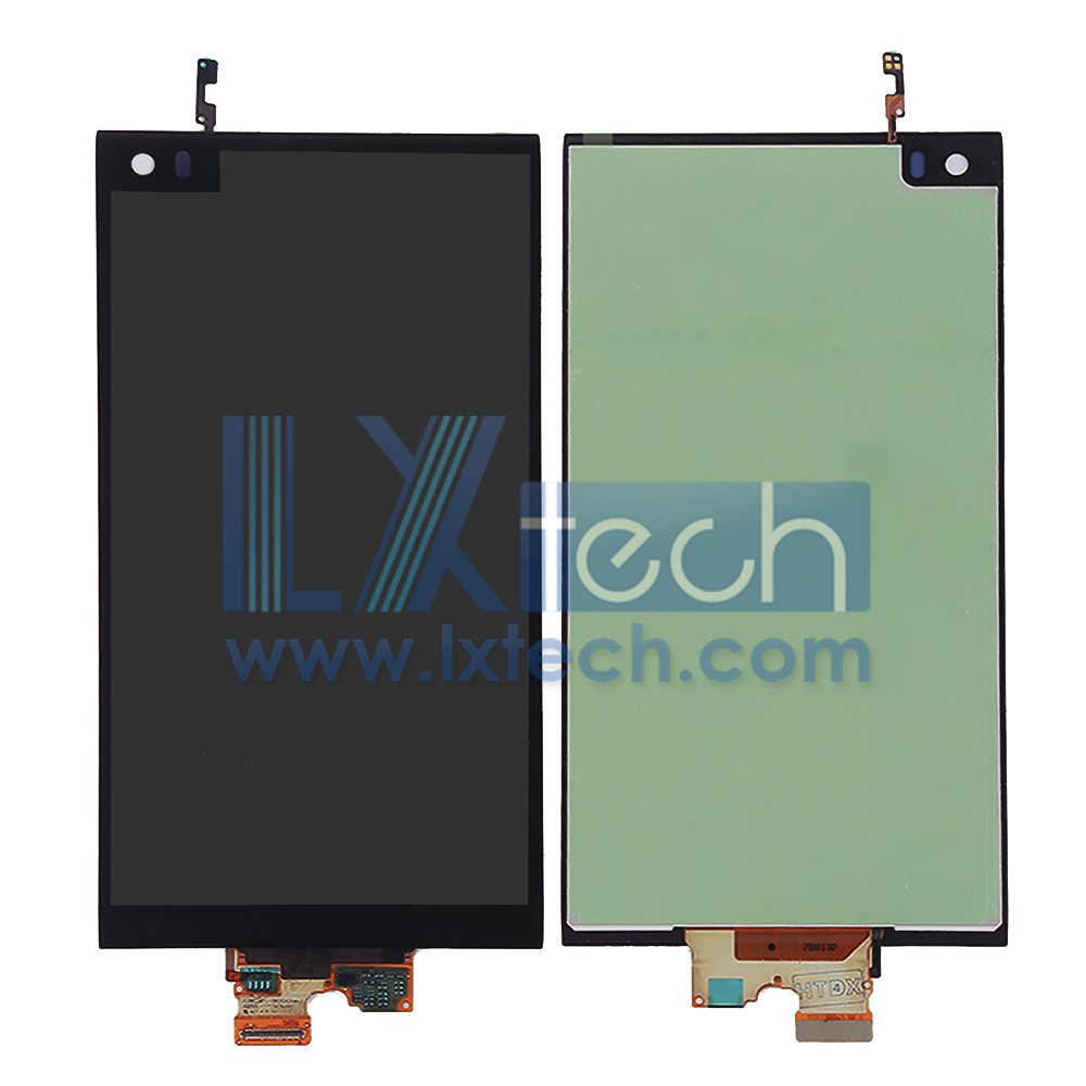 V20 LCD Screen Complete with frame