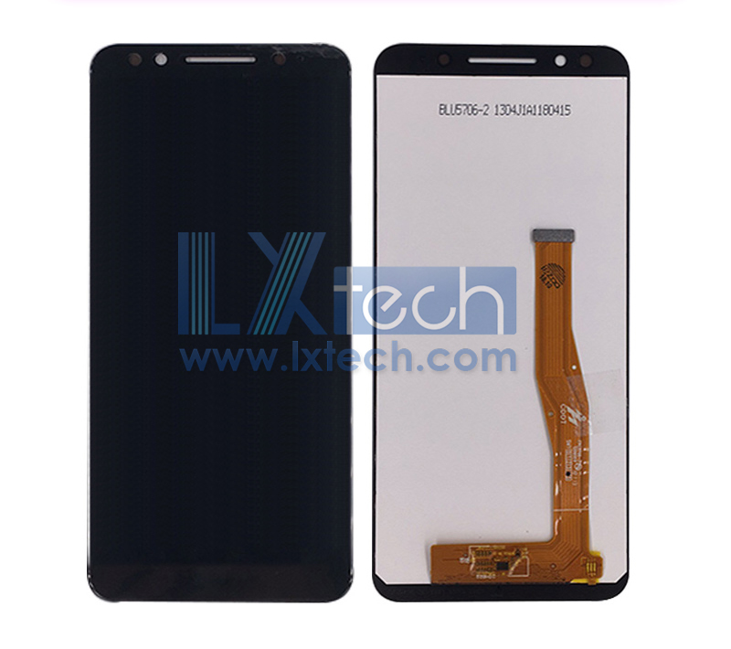 Alcatel 3X LCD Display Touch Screen Assembly