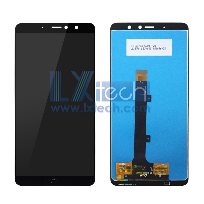 BQ Aquaris X2 LCD Screen