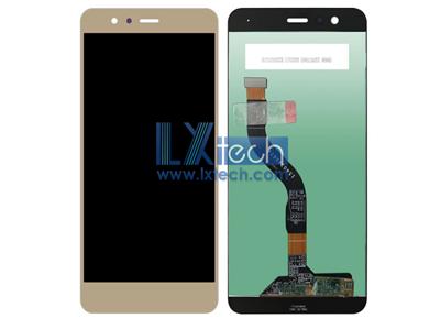 Huawei Mate 10 Lite exposure