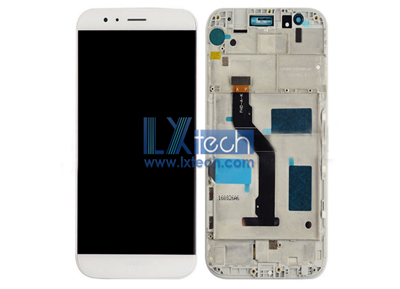 Information About Huawei G8 LCD Screen