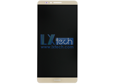Information About Huawei Mate 7