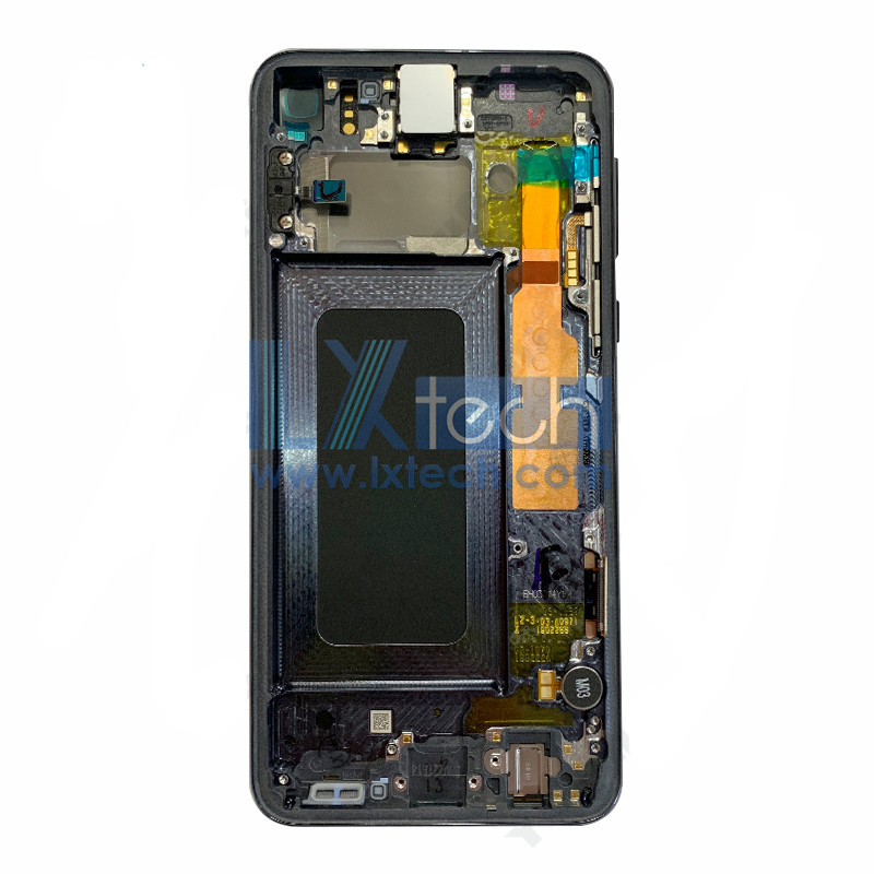 Samsung Galaxy S10e LCD G970F/DS G970U G970W Display LCD Screen Complete