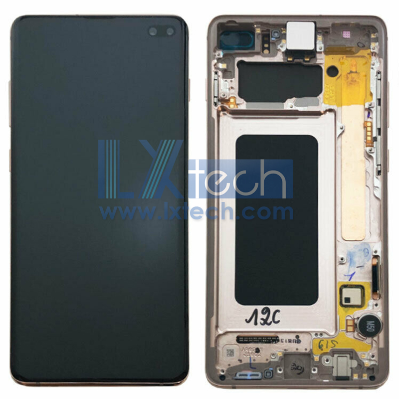 Samsung S10 Plus G975 G975F Display LCD Screen Complete