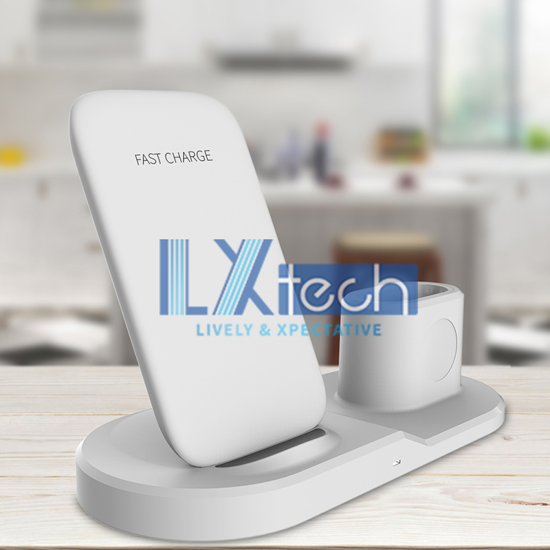 Apple 3 In 1 Wireless Charger
