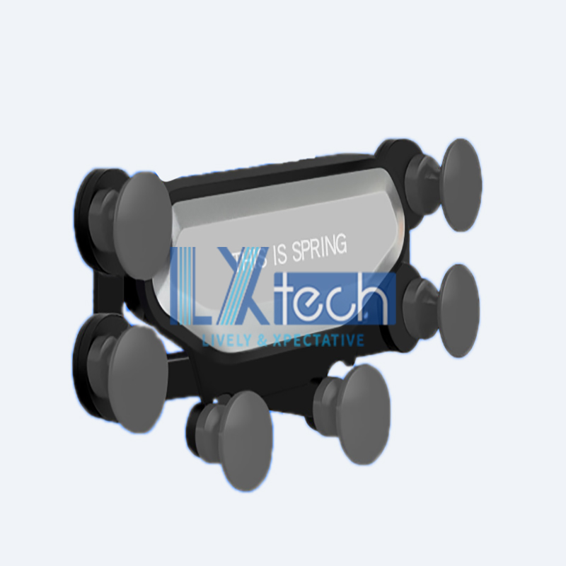 Universal Gravity Car phone Holder