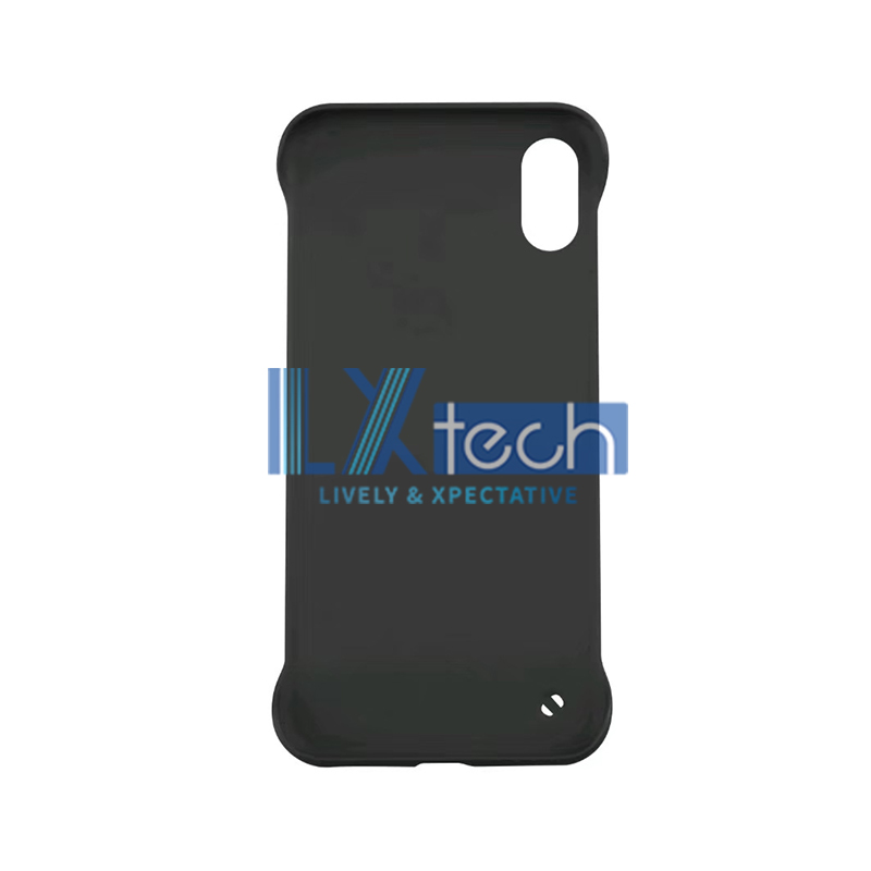 Solid Color Borderless Phone Case