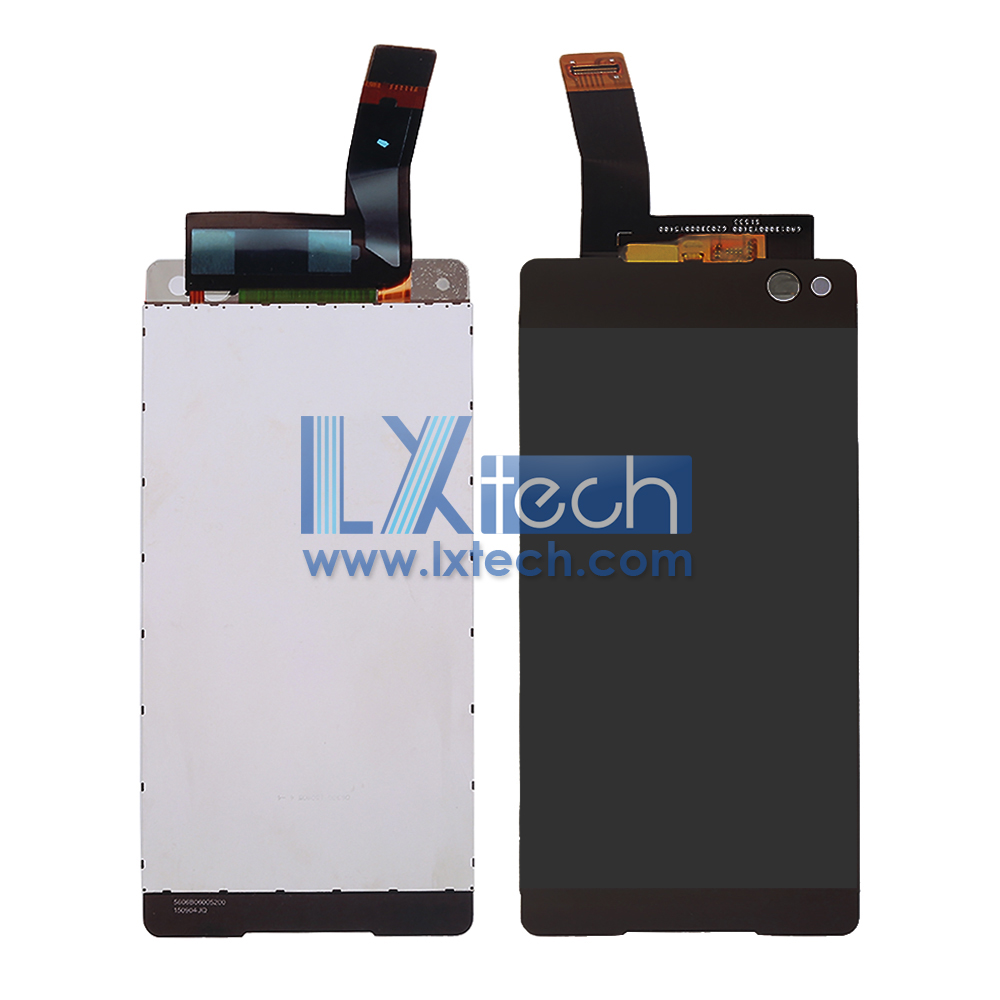 Sony Xperia C5 C5 ultra LCD Complete Screen