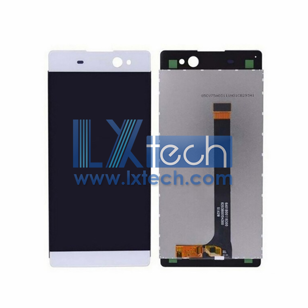 Sony xperia C6 Complete Screen