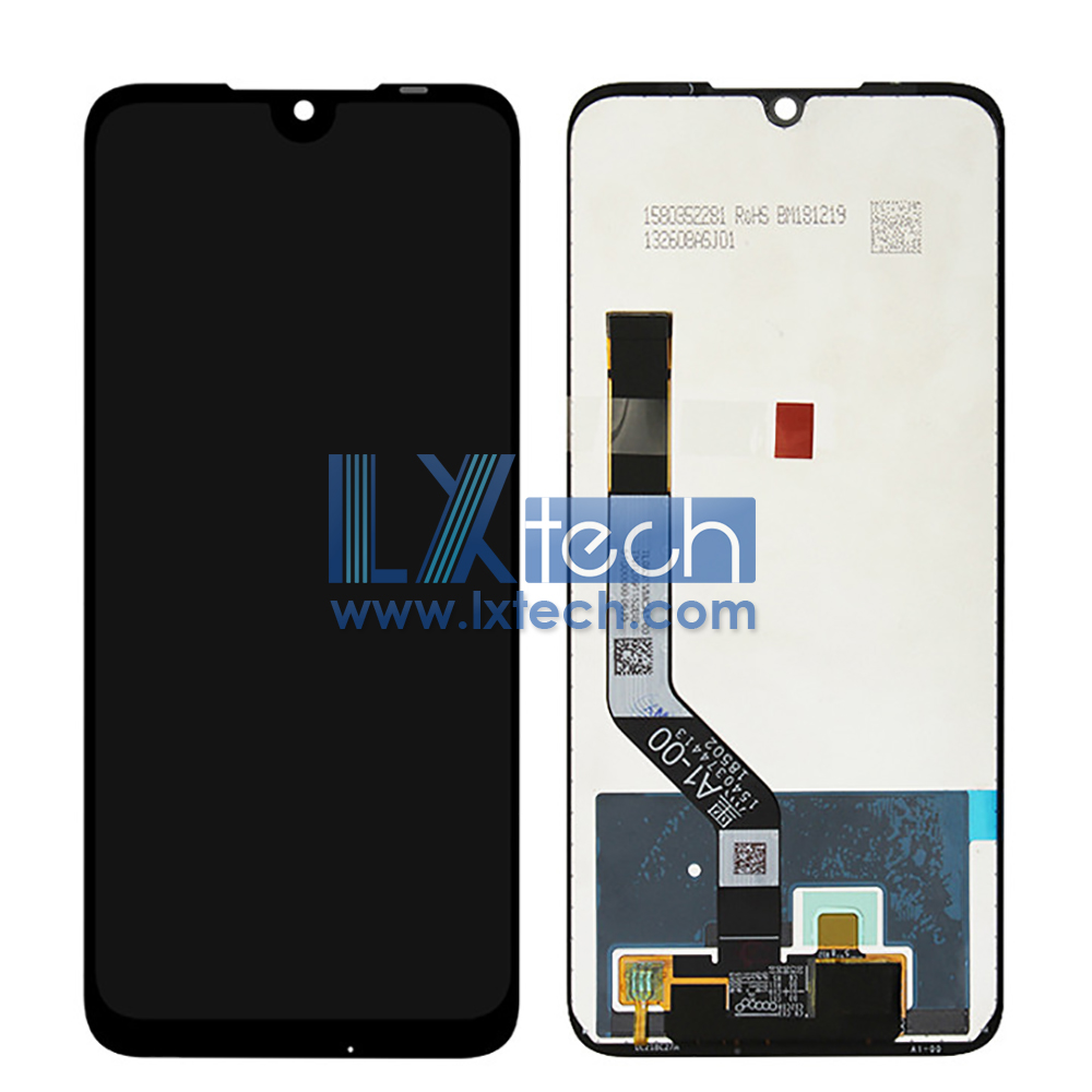 Xiaomi redmi Note 7 LCD screen complete