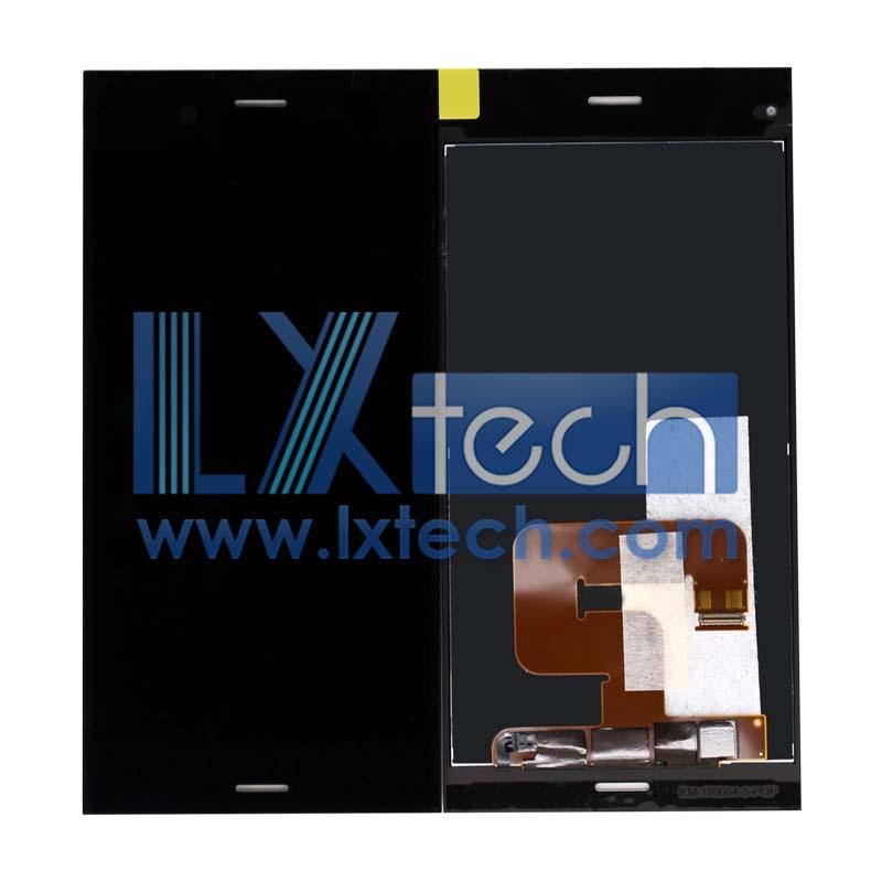 Sony Xperia XZ1 LCD complete screen