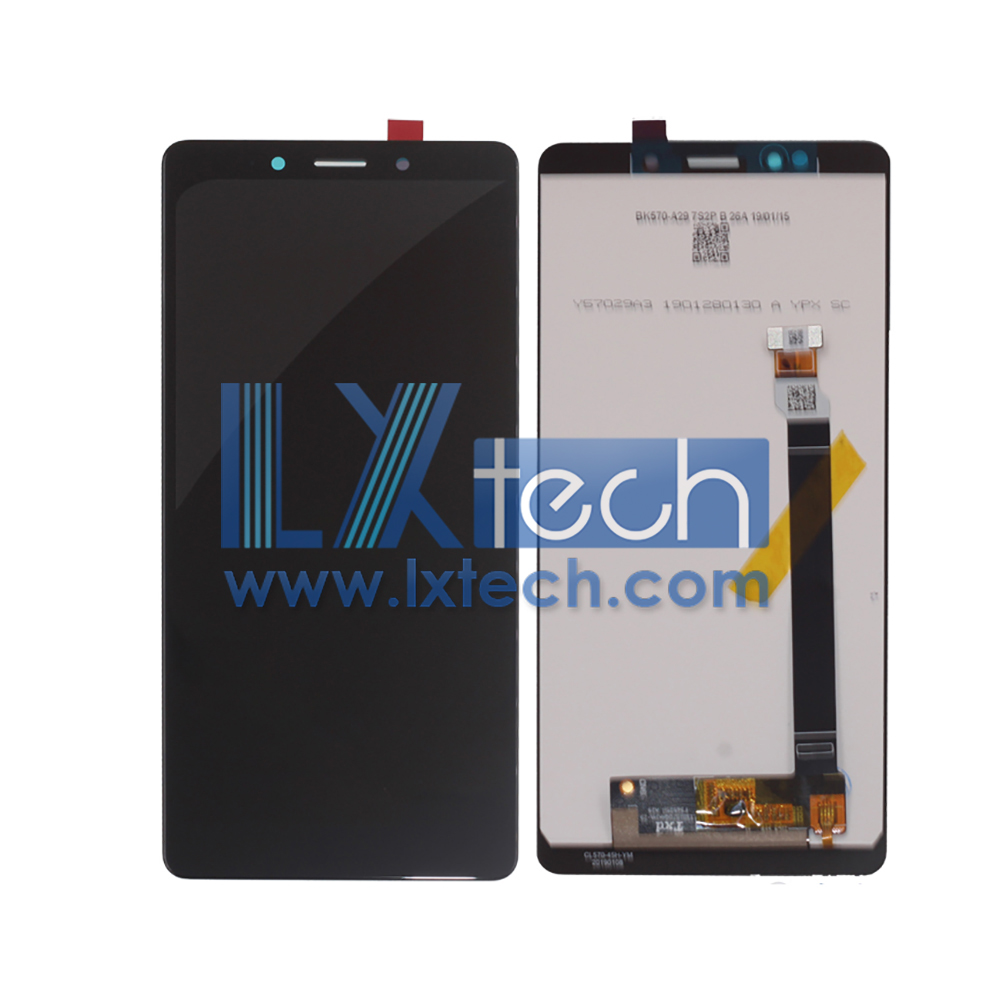 Sony Xperia L3 LCD Complete Screen