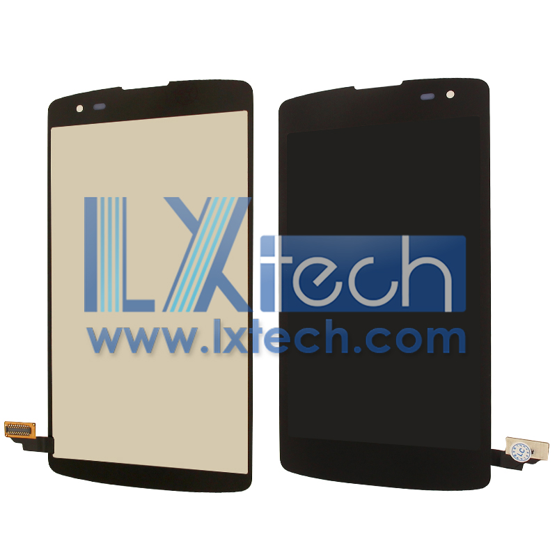 D290 Fino LCD coomplete screen