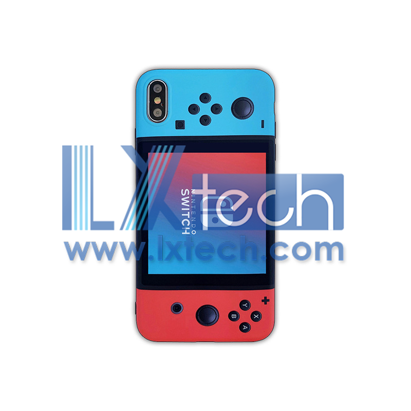 Tipe switch style case