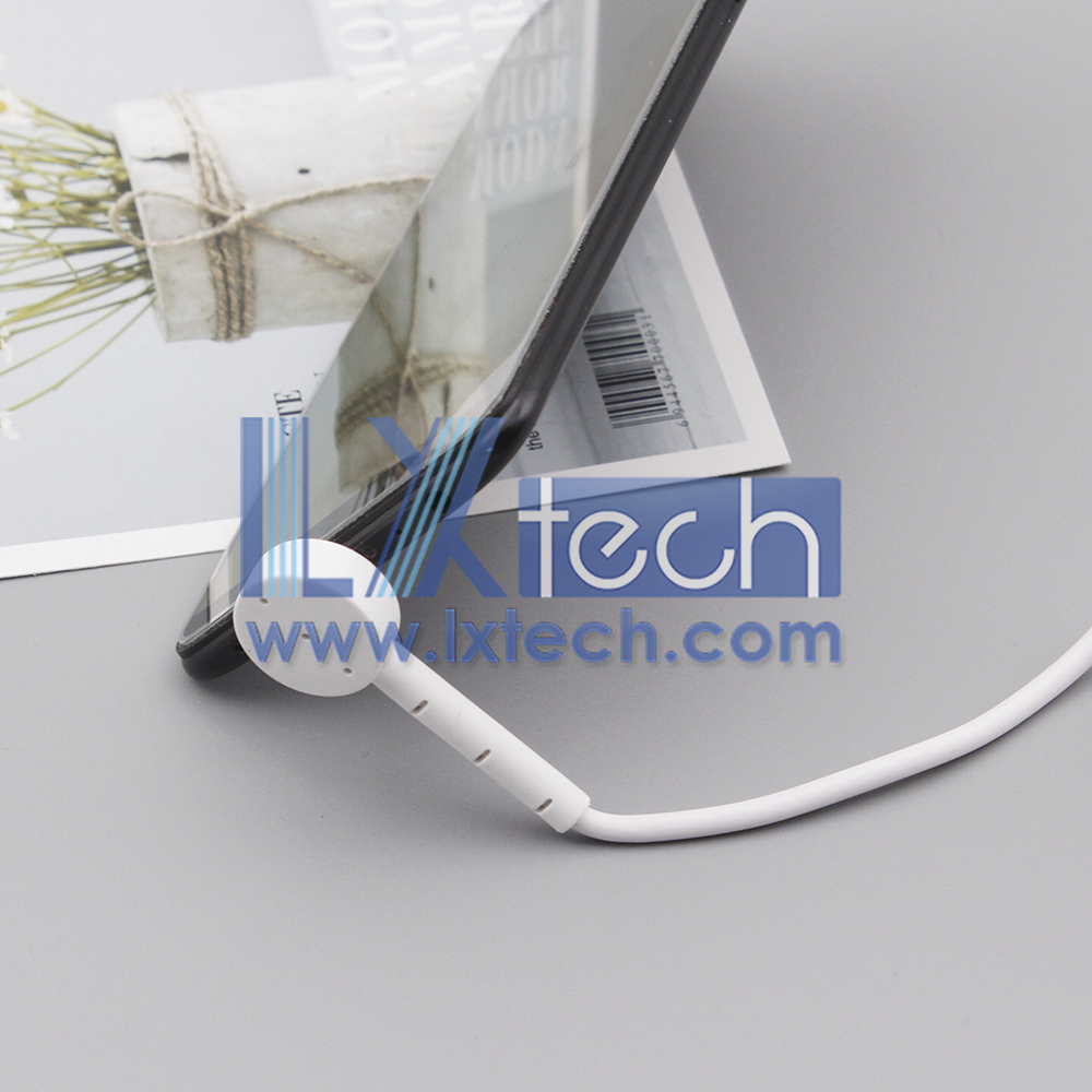 cable for IOS, for Android, phone holder